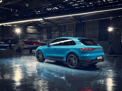 2018 Porsche Macan 19
