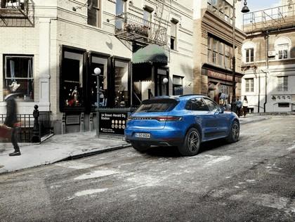 2018 Porsche Macan 33