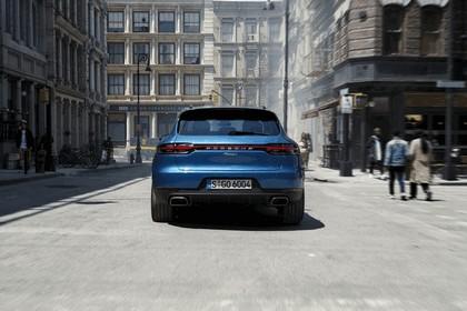 2018 Porsche Macan 36