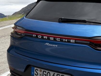 2018 Porsche Macan 44