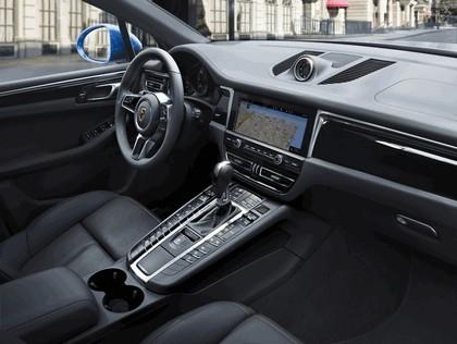 2018 Porsche Macan 46