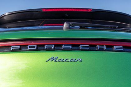 2018 Porsche Macan 55