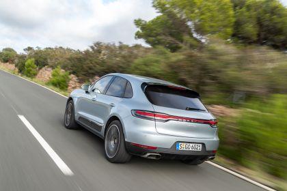 2018 Porsche Macan 74