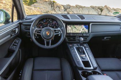 2018 Porsche Macan 76