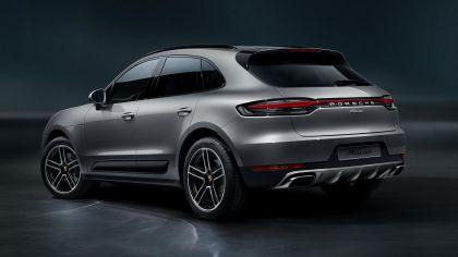 2018 Porsche Macan 81
