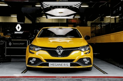 2018 Renault Mégane R.S. Trophy 7
