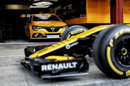 2018 Renault Mégane R.S. Trophy 9