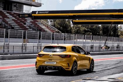 2018 Renault Mégane R.S. Trophy 14