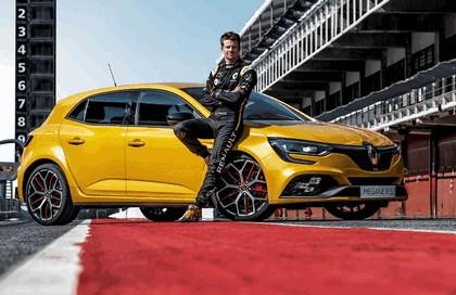 2018 Renault Mégane R.S. Trophy 16