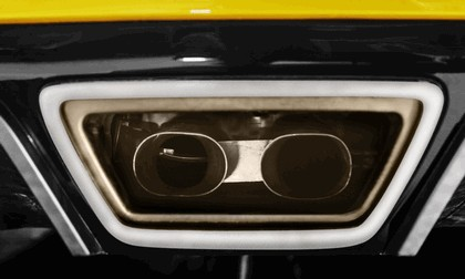 2018 Renault Mégane R.S. Trophy 20