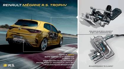 2018 Renault Mégane R.S. Trophy 29