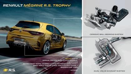 2018 Renault Mégane R.S. Trophy 30