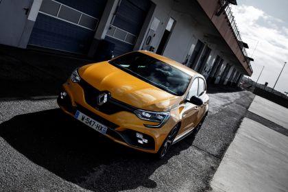 2018 Renault Mégane R.S. Trophy 36