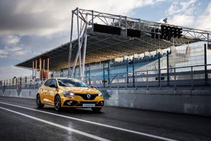 2018 Renault Mégane R.S. Trophy 38