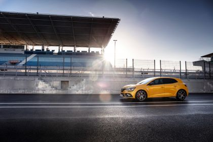 2018 Renault Mégane R.S. Trophy 40