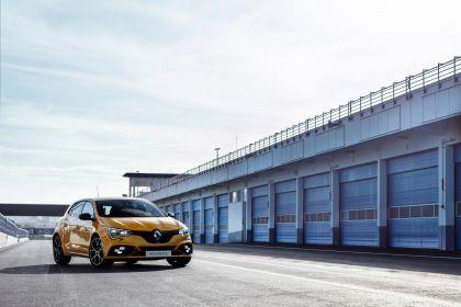 2018 Renault Mégane R.S. Trophy 44