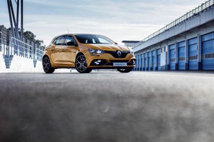 2018 Renault Mégane R.S. Trophy 45