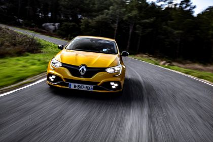 2018 Renault Mégane R.S. Trophy 56