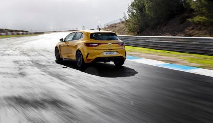 2018 Renault Mégane R.S. Trophy 75