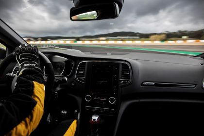 2018 Renault Mégane R.S. Trophy 89