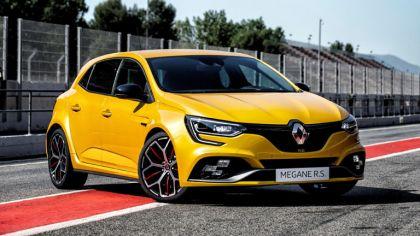 2018 Renault Mégane R.S. Trophy 3