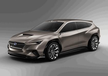2018 Subaru Viziv Tourer concept 1
