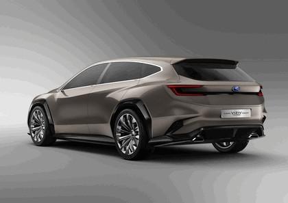 2018 Subaru Viziv Tourer concept 3