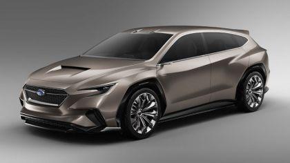 2018 Subaru Viziv Tourer concept 2