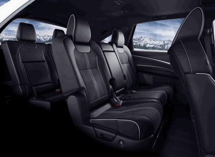 2019 Acura MDX A-Spec 7