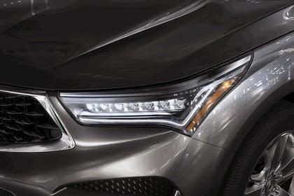 2019 Acura RDX 10