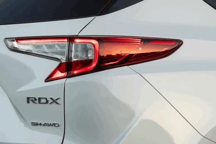 2019 Acura RDX A-Spec 18