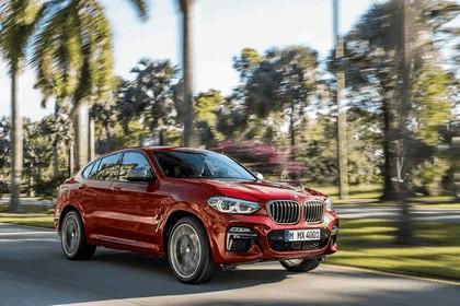 2018 BMW X4 - USA version 3