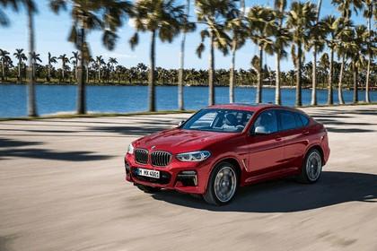 2018 BMW X4 - USA version 5