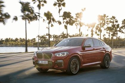 2018 BMW X4 - USA version 7