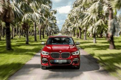 2018 BMW X4 - USA version 9