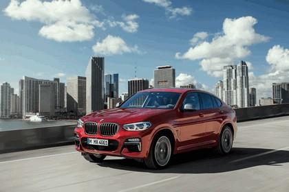 2018 BMW X4 - USA version 11