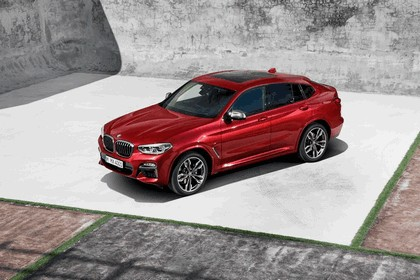 2018 BMW X4 - USA version 13