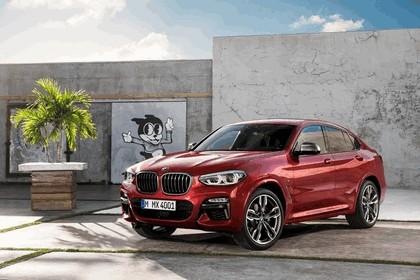 2018 BMW X4 - USA version 15