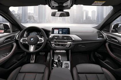 2018 BMW X4 - USA version 22