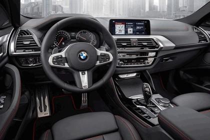 2018 BMW X4 - USA version 24
