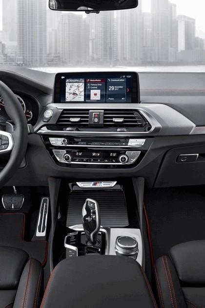 2018 BMW X4 - USA version 25