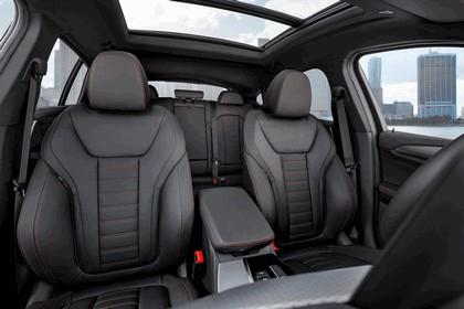 2018 BMW X4 - USA version 27