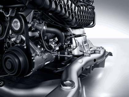 2018 Mercedes-AMG C 63 S sedan 29