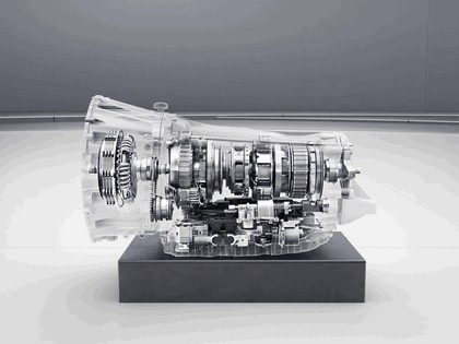 2018 Mercedes-AMG C 63 S sedan 31