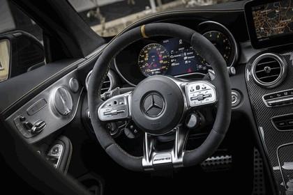 2018 Mercedes-AMG C 63 S coupé 24