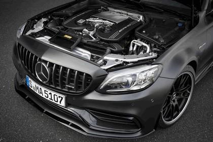 2018 Mercedes-AMG C 63 S coupé 25