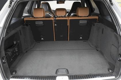 2018 Mercedes-AMG C 63 S estate 15