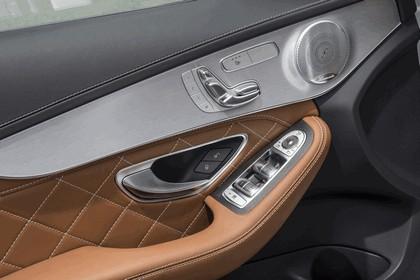 2018 Mercedes-AMG C 63 S estate 16