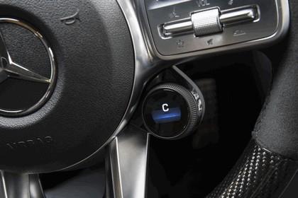 2018 Mercedes-AMG C 63 S estate 21