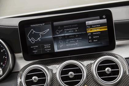 2018 Mercedes-AMG C 63 S estate 23